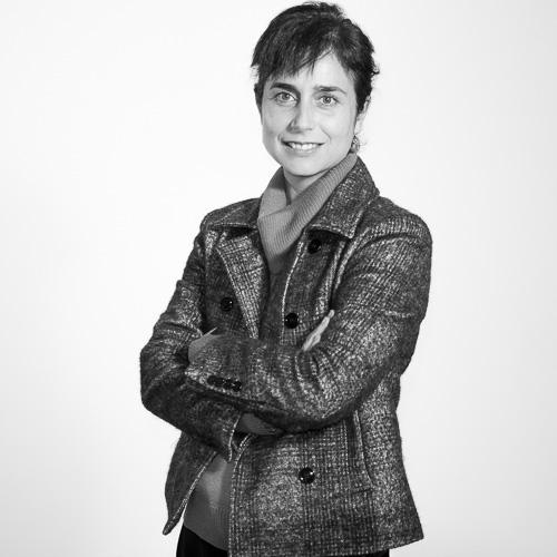 Faraldo Cabana, Cristina
