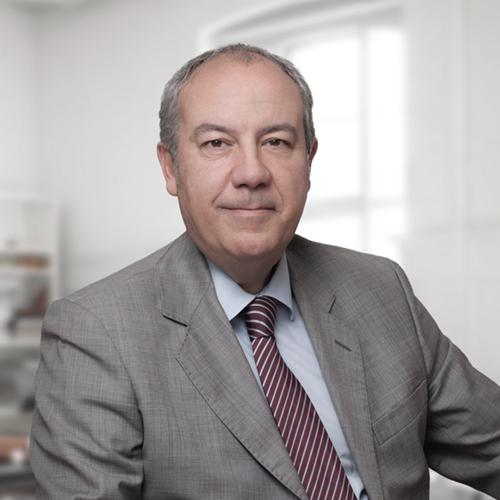Martínez Ramonde, Felipe