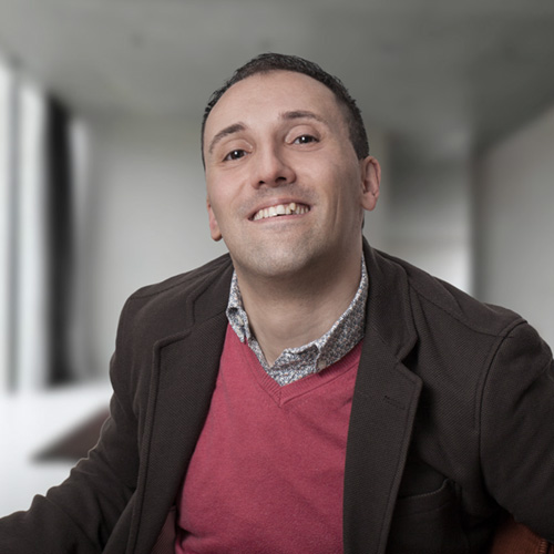 Pérez Santalla, Iago
