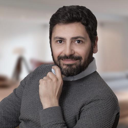 Vizcaíno Ramos, Iván