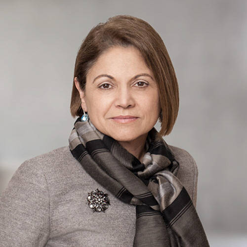 Pereira Pardo, María del Carmen