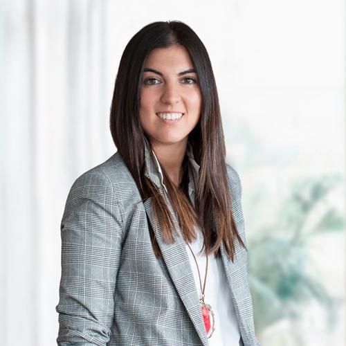 Enriquez Feito, Tania