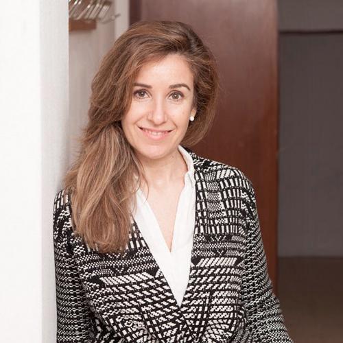 López-Cortón Facal, Ana María